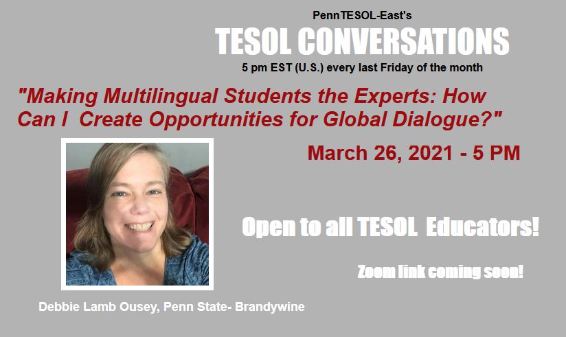 Penn Tesol East